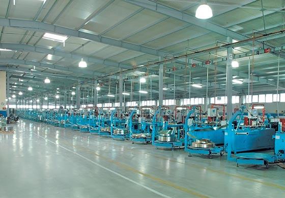 Ayvaz Hadımköy Fabrikası