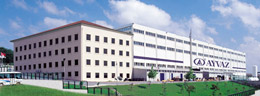 Ayvaz Head Office and Factory