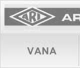 Ari Armaturen Vanalar