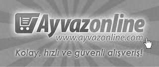 Ayvaz Online Alışveriş Sitesi