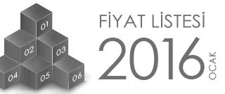 Ayvaz Fiyat Listesi 2015