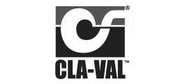 Claval logo