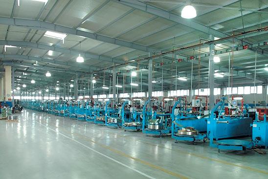 Ayvaz Hadımköy Factory