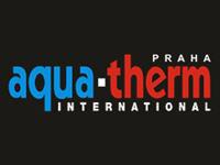 Aqua Therm Prag Fuarında Ayvaz Ürünleri Dikkat Çekti