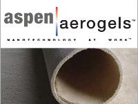 Aspen Aerogels أصبحت آيواز متوزعة في تركيا لشركة