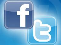 Ayvaz Facebook ve Twitter'da!
