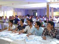 Ayvaz, Indoor-flex Doğal Gaz Tesisat Hortumunu Ankara'da Tanıttı