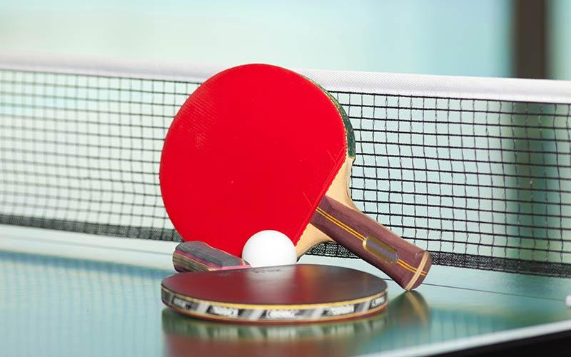 Ayvaz �al��anlar� Geleneksel Masa Tenisi Turnuvas�nda Bulu�tu
