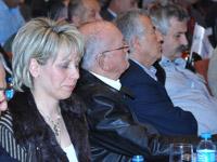 '2. Tesisat Buluşması' Semineri Ankara'da Yapıldı