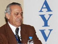 Ayvaz, 'Tesisat Buluşması' Semineriyle Sektörü Bir Araya Getirdi