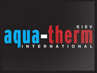 Turkish Firms have taken their places at the Aqua-Therm Exhibition in Ukraine