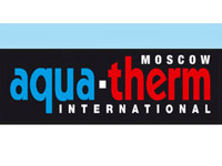 Ayvaz is at Aqua-Therm Moscow
