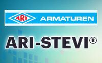 ARI-STEVI Üç-Yollu Kontrol Vanaların Uygulama Çözümleri