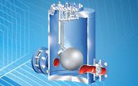 ARI-CONLIFT Mekanik Kondens Pompası