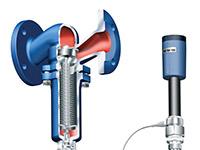 Ari Armaturen Temptrol - Kendinden İşletimli Sıcaklık Kontrolörü