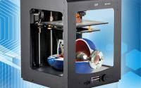 Ayvaz, 3D Yazıcılarla Üretime Başlıyor!