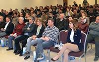 Ayvaz'ın Antalya MMO İş Birliği İle Düzenlediği Seminer Büyük İlgi Gördü