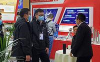 Ayvaz Çin'in En Büyük Soğutma Fuarı China Refrigeration Expo'da Yerini Aldı