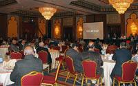 Ayvaz'ın Kahire'de Gerçekleştirdiği Buhar Seminerine Büyük İlgi Gösterildi