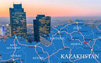 Ayvaz, Kazakistan'daki Yatırımlarını Artırıyor