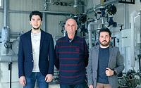 Ayvaz Türkiye'nin En Yüksek Kapasiteli Buhar Ekipmanı Test Merkezi'ni Faaliyete Geçirdi