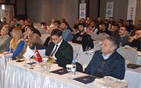 Ayvaz, 2020 Yılında 10 Noktada Vermeyi Hedeflediği Yurt İçi Eğitim Seminerlerine Erzurum ve Denizli ile Başladı