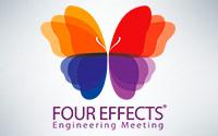 Four Effects 2019'da Yerimizi Alıyoruz