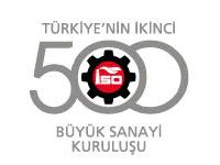 Ayvaz Türkiye'nin İkinci 500 Büyük Sanayi Kuruluşu Arasında Yerini Aldı