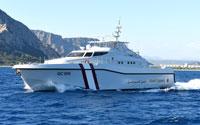 Katar Sahil Güvenlik Botlarında Ayvaz Ürünleri Tercih Edildi
