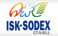 Ayvaz, ISK-Sodex'teki iki standında sizleri bekliyor!