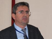 12. Tesisat Buluşması Kahramanmaraş'ta Düzenlendi