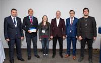 Ayvaz TESKON 2017'de Buhar ve Yalıtım Alanındaki Tecrübelerini Aktardı