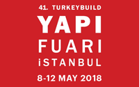 Ayvaz is going to attend Yapı-Turkey Build Istanbul