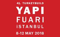Ayvaz即将出席土耳其伊斯坦布尔国际建筑建材展览会