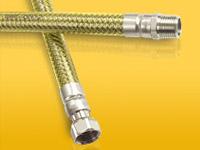 آيواز TS-EN 14800 N-Flex خرارطيم الغاز الطبيعي