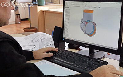 OUR DESIGN SOFTWARE