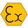 Atex 1 logo
