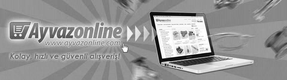 Ayvaz Online ile tanışın!