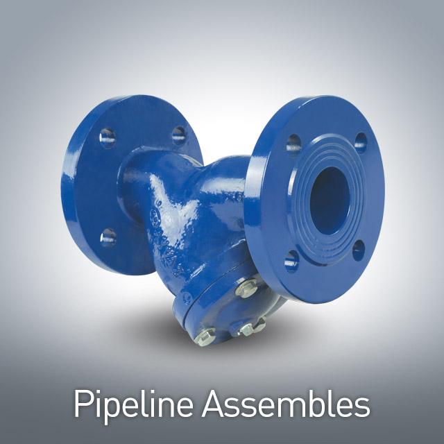 Pipeline Assembles