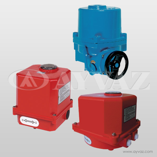 Electrical Actuator