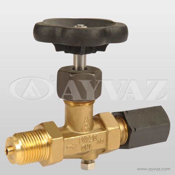 MV-416 Manometer Valves