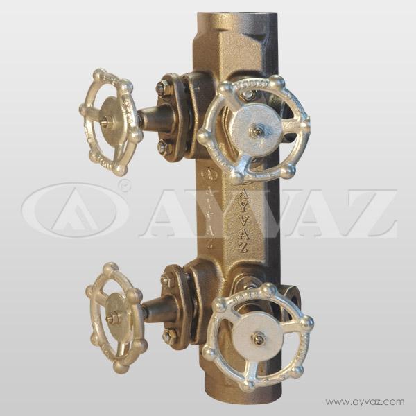 KT-13 Condensate Manifold