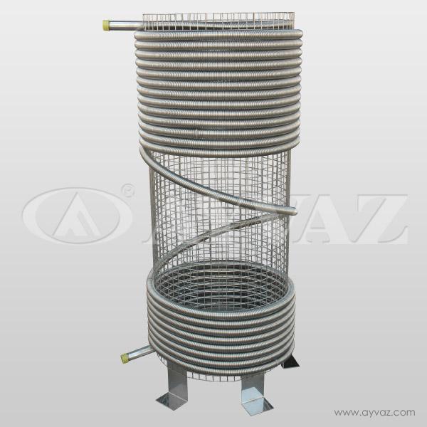 Les Tuyaux Flexibles Metalliques De Chaudiere Boiler-flex