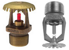 ELO sr UPRIGHT/pendent SPRINKLER (STORAGE-DENSITY/AREA)