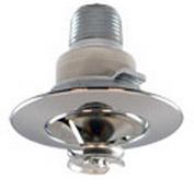 Standard Protected Sprinkler - Flush pendent