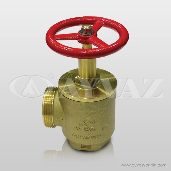 Fire Hydrant | Ayvaz Fire-fighting Products | Fire Fighting