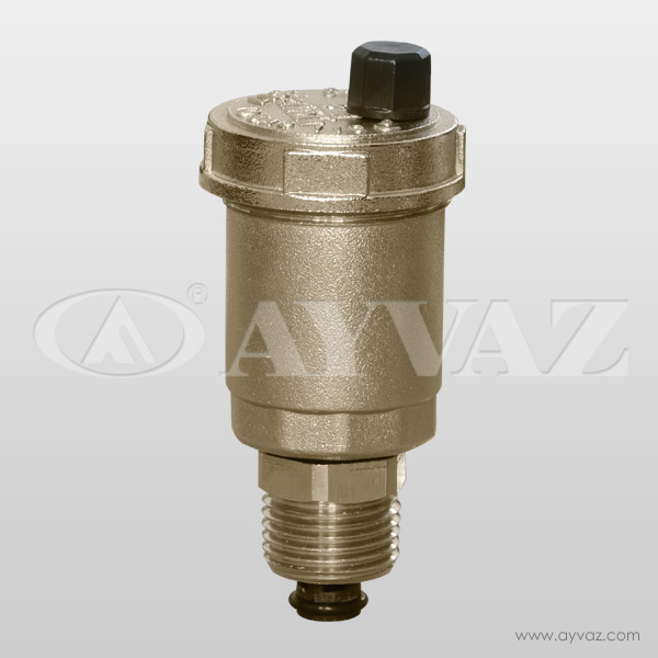 HA-10 Automatic Air-Release Valve