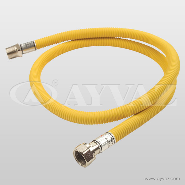 Ocakflex Gas Hoses For Cooker Connection