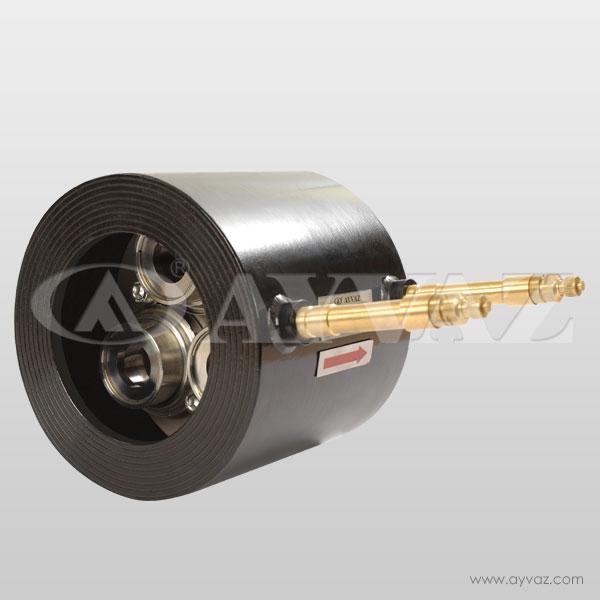 Dinamik Balans Vanası - DBV-40
