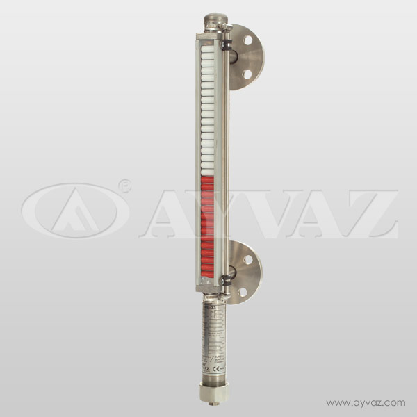 MG-33SV Magnetic Level Gauge